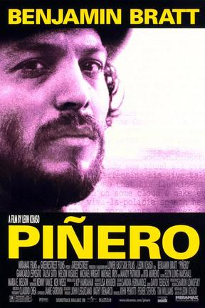 poster for Piñero