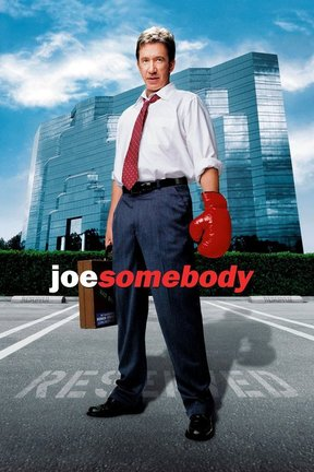 poster for Joe Somebody