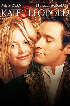 poster for Kate & Leopold
