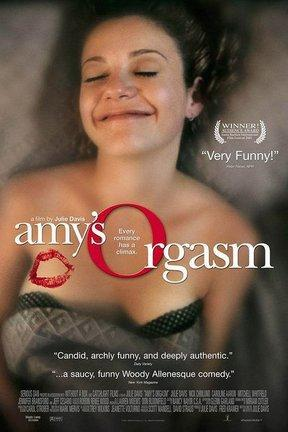 poster for Amy's Orgasm