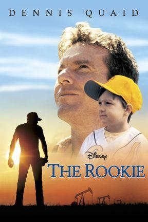 poster for The Rookie