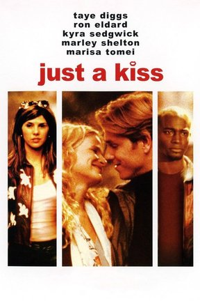 poster for Just a Kiss