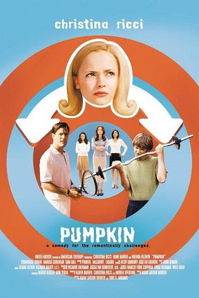 poster for Pumpkin