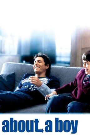 poster for About a Boy