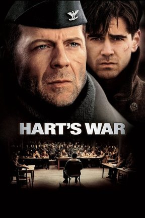 poster for Hart's War