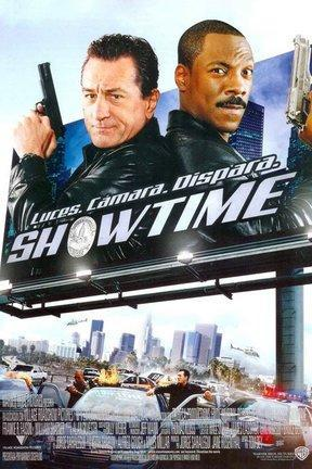 poster for Showtime