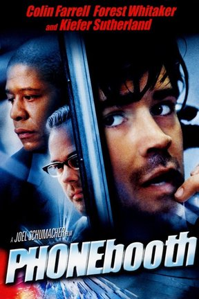 poster for Phone Booth