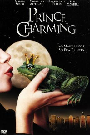 poster for Prince Charming