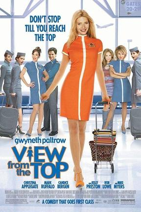 poster for View From the Top