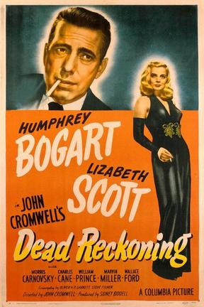 poster for Dead Reckoning