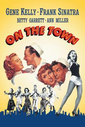 poster for On the Town