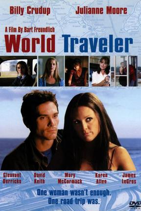 poster for World Traveler
