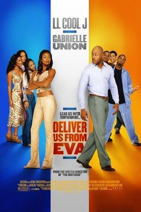 poster for Deliver Us From Eva