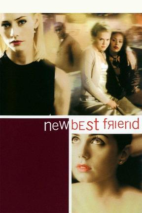 poster for New Best Friend