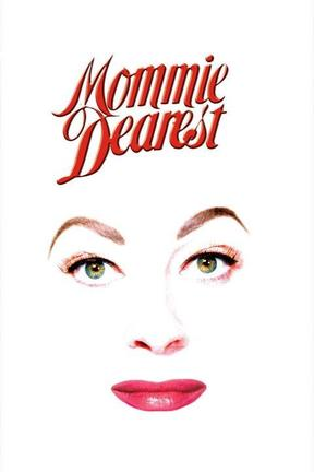 poster for Mommie Dearest