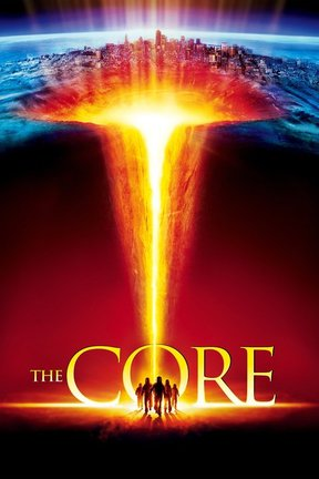 poster for The Core
