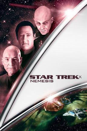 poster for Star Trek: Nemesis
