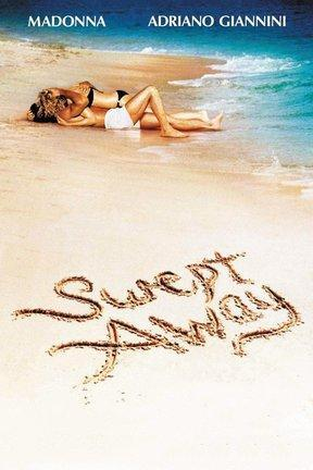 poster for Swept Away