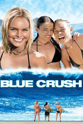 poster for Blue Crush
