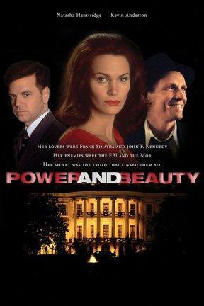 poster for Power and Beauty