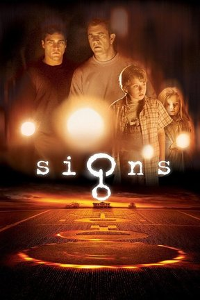 poster for Signs