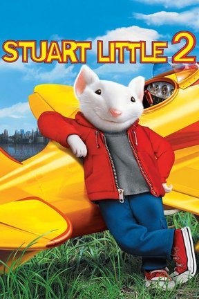 poster for Stuart Little 2
