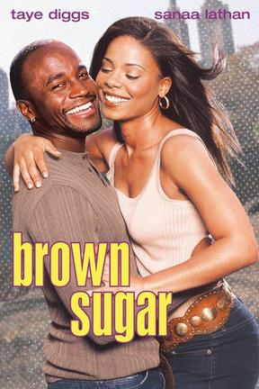 poster for Brown Sugar