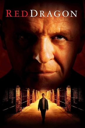 poster for Red Dragon