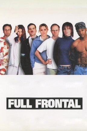 poster for Full Frontal