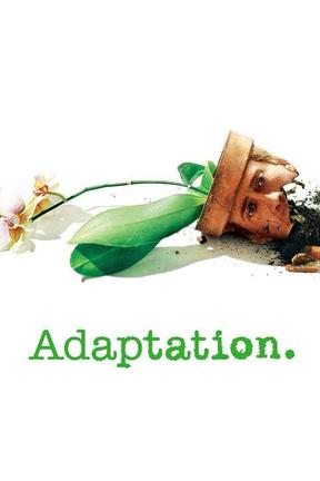 poster for Adaptation