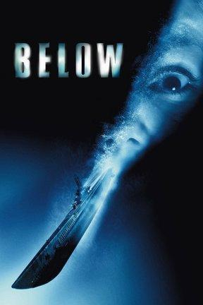 poster for Below
