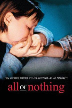poster for All or Nothing