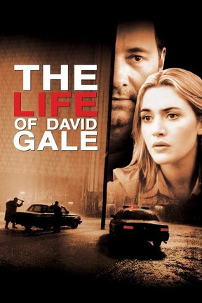 poster for The Life of David Gale