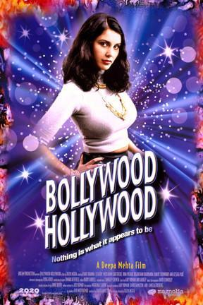 poster for Bollywood/Hollywood