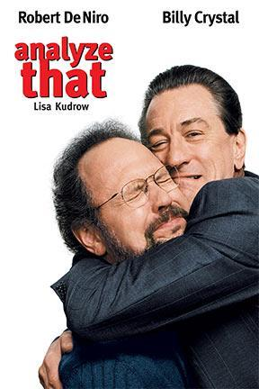 poster for Analyze That