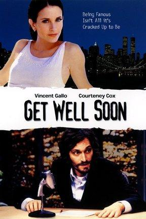 poster for Get Well Soon