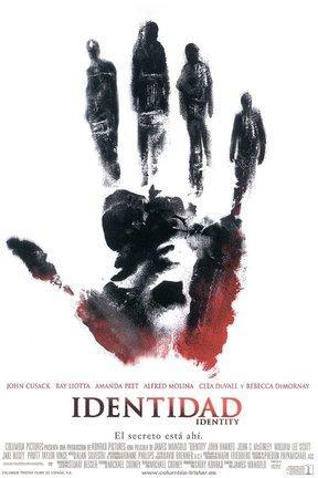 poster for Identity