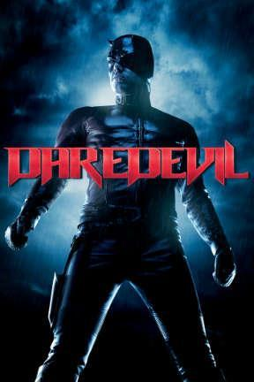 poster for Daredevil