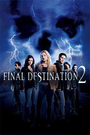 poster for Final Destination 2