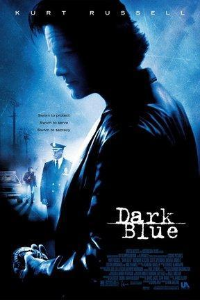 poster for Dark Blue
