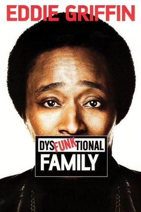 poster for Dysfunktional Family