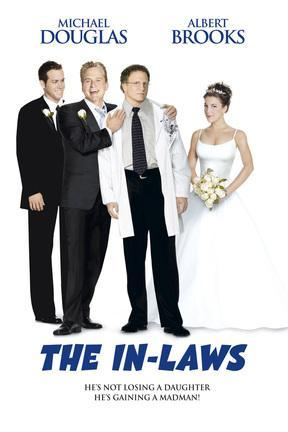 poster for The In-Laws