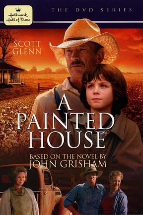 poster for A Painted House