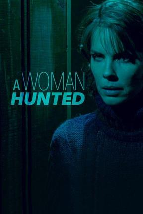 poster for A Woman Hunted