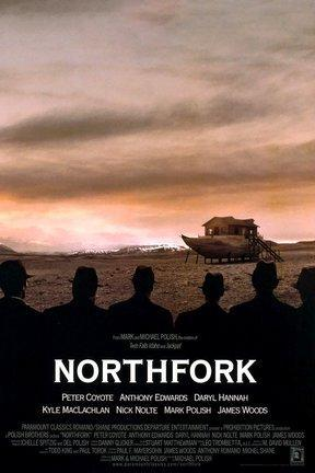 poster for Northfork
