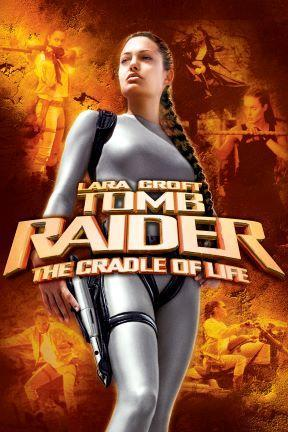 poster for Lara Croft Tomb Raider: The Cradle of Life