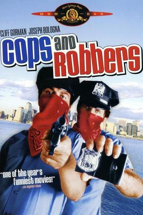 poster for Cops and Robbers