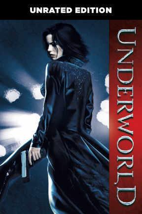 poster for Underworld