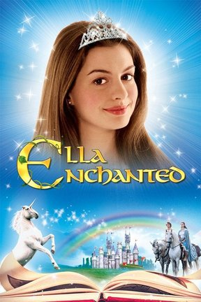 poster for Ella Enchanted