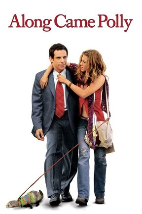 poster for Along Came Polly